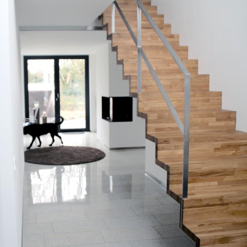 faltwerktreppe 4 middendorf. Black Bedroom Furniture Sets. Home Design Ideas