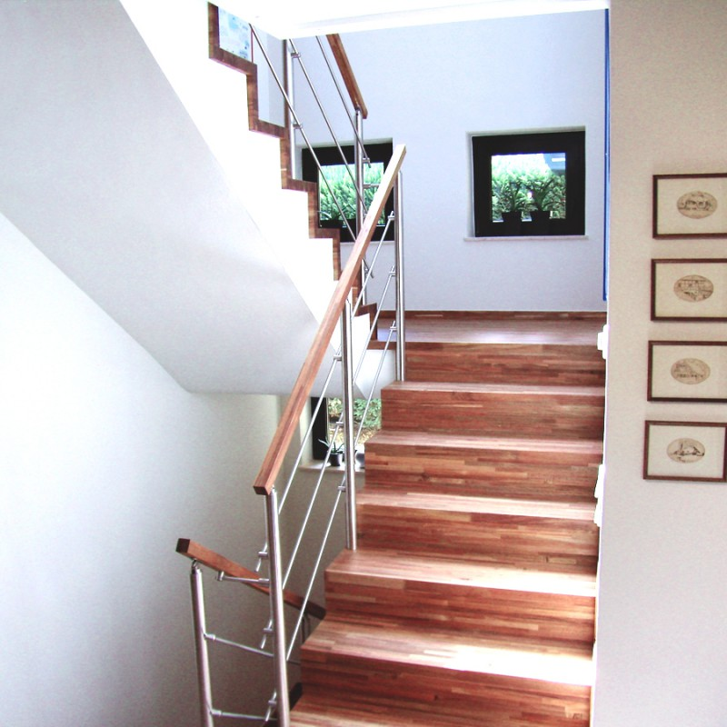 Stufen aus Beton - Tischlei Middendorf