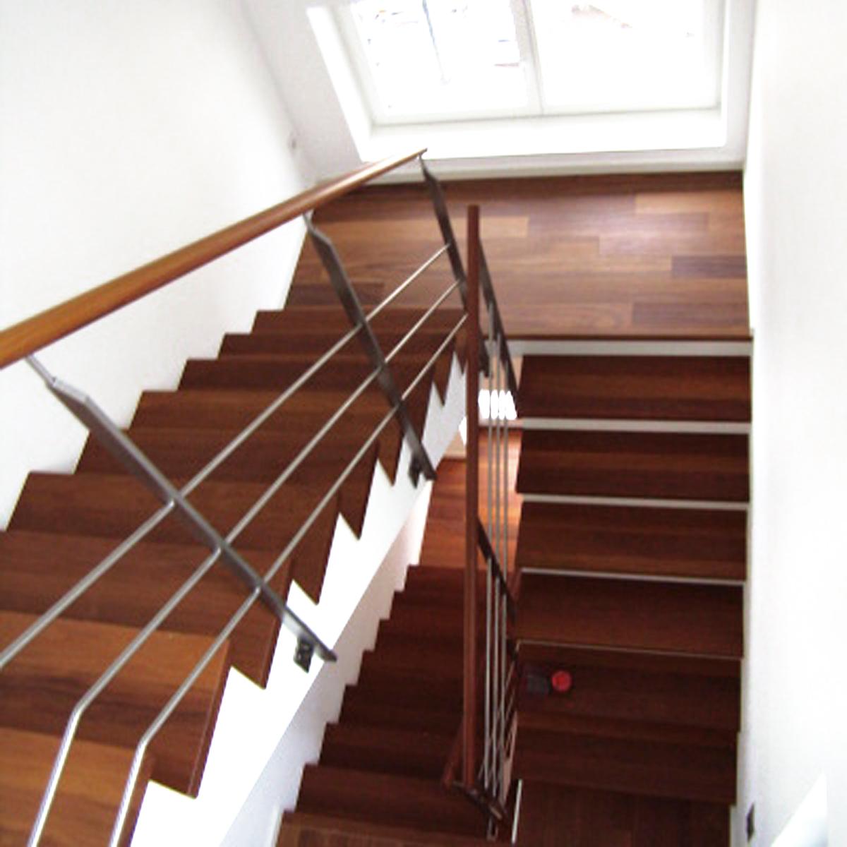 stufen auf beton 8 middendorf. Black Bedroom Furniture Sets. Home Design Ideas